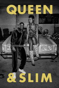 """Affiche du film """"Queen & Slim"""""""
