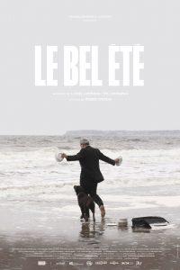"""Affiche du film """"Le Bel Été"""""""