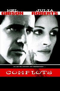 "Affiche du film ""Complots"""
