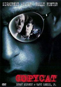 """Affiche du film """"Copycat"""""""