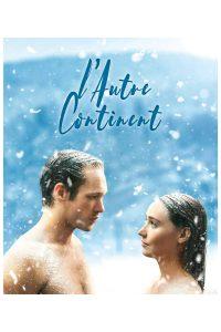 """Affiche du film """"L'autre continent"""""""