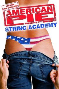 "Affiche du film ""American Pie présente : String Academy"""