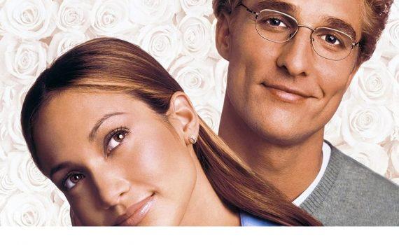 """Affiche du film """"Un Mariage trop parfait"""""""