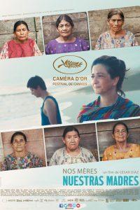 "Affiche du film ""Nuestras Madres"""