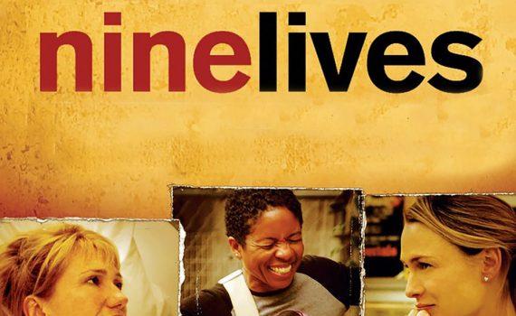 """Affiche du film """"Nine Lives"""""""