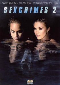 """Affiche du film """"Sexcrimes 2"""""""