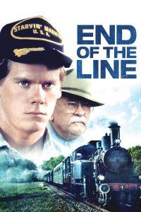 "Affiche du film ""End of the Line"""