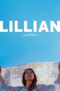 """Affiche du film """"Lillian"""""""
