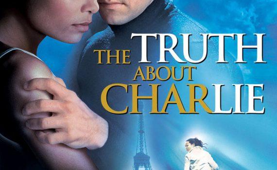 """Affiche du film """"La Vérité sur Charlie"""""""
