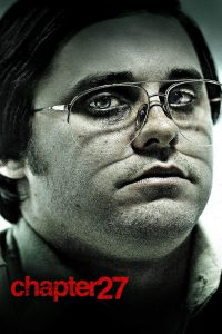 """Affiche du film """"Chapitre 27"""""""