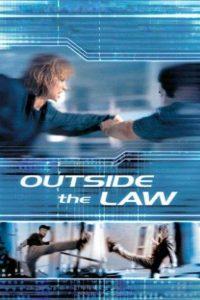 "Affiche du film ""Outside the Law"""