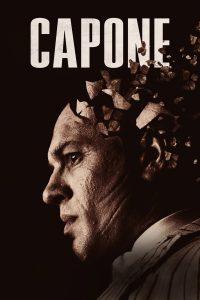 """Affiche du film """"Capone"""""""