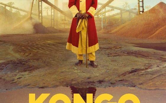 "Affiche du film ""Kongo"""