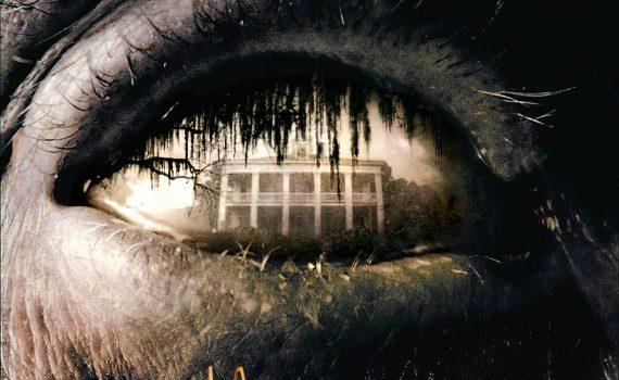 """Affiche du film """"La Porte des secrets"""""""