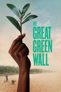"""Affiche du film """"The Great Green Wall"""""""