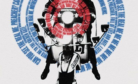 """Affiche du film """"Quadrophenia"""""""