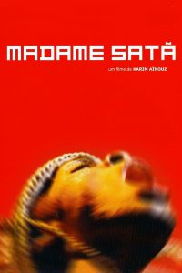 "Affiche du film ""Madame Satan"""