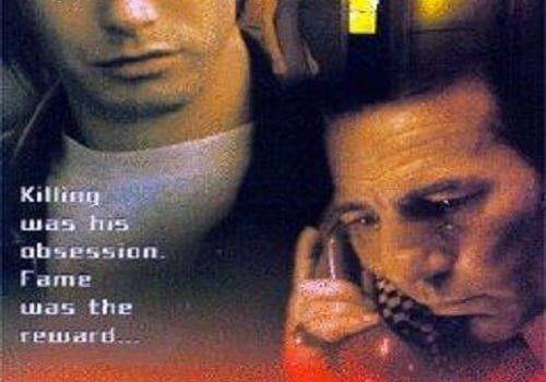 """Affiche du film """"Crime Time"""""""