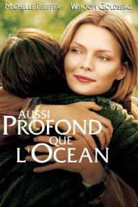 """Affiche du film """"Aussi profond que l'océan"""""""