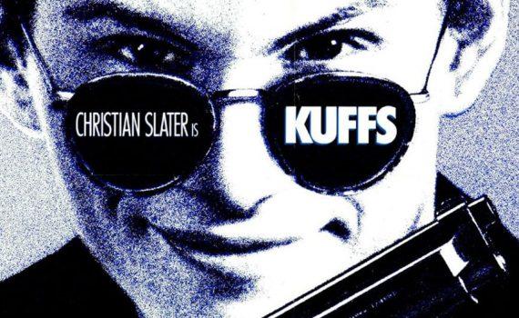 """Affiche du film """"Kuffs"""""""