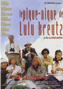 """Affiche du film """"Le pique-nique de Lulu Kreutz"""""""