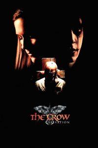 "Affiche du film ""The Crow : Salvation"""