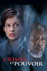 """Affiche du film """"Crimes et pouvoir"""""""
