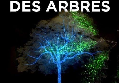 """Affiche du film """"Le génie des arbres"""""""