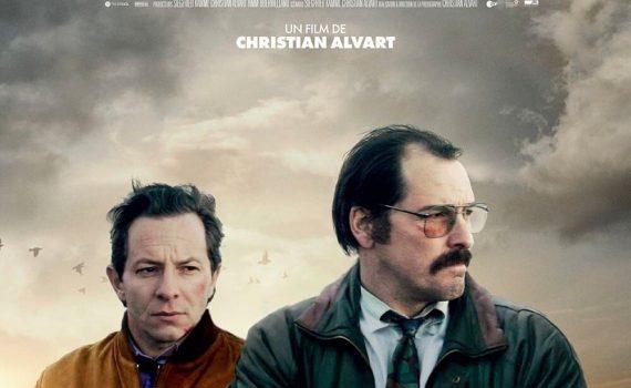 "Affiche du film ""Lands of Murders"""