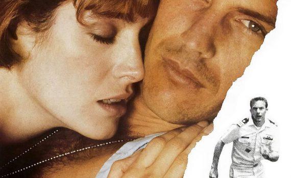 """Affiche du film """"Sens Unique"""""""