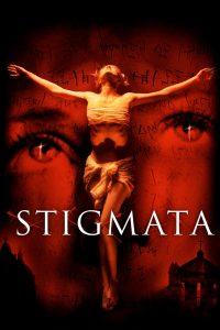 """Affiche du film """"Stigmata"""""""