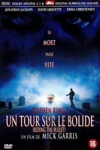 """Affiche du film """"Un tour sur le bolide"""""""