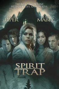 """Affiche du film """"Spirit Trap"""""""