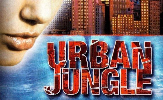 """Affiche du film """"Urban Jungle"""""""
