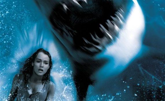 """Affiche du film """"Peur bleue"""""""