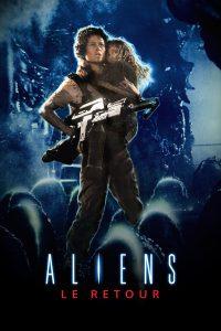 """Affiche du film """"Aliens, le retour"""""""