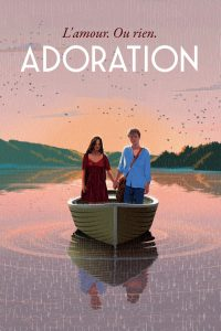 "Affiche du film ""Adoration"""