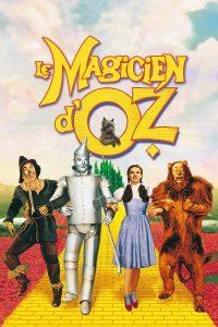"""Affiche du film """"Le Magicien d'Oz"""""""