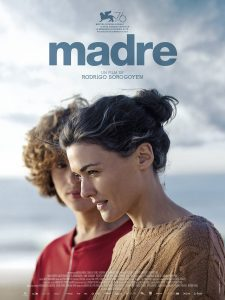 "Affiche du film ""Madre"""