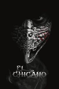 """Affiche du film """"El Chicano"""""""
