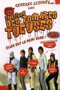 """Affiche du film """"Le Retour des tomates tueuses"""""""