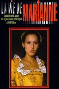 """Affiche du film """"La Vie de Marianne"""""""