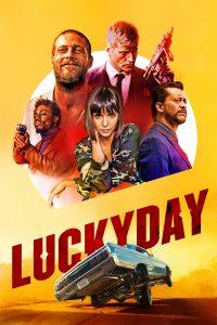 """Affiche du film """"Lucky Day"""""""