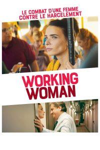 """Affiche du film """"Working woman"""""""