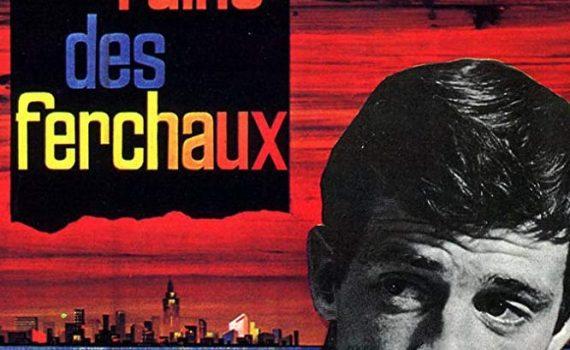 """Affiche du film """"L'aîné des Ferchaux"""""""