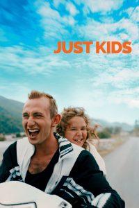 """Affiche du film """"Just Kids"""""""
