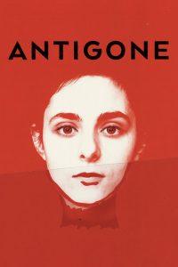 "Affiche du film ""Antigone"""