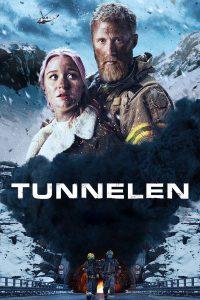 "Affiche du film ""The Tunnel"""