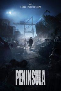 """Affiche du film """"Peninsula"""""""
