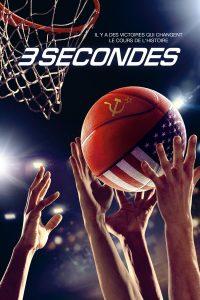 """Affiche du film """"3 secondes"""""""